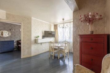 2-комн. квартира, 52 кв.м. на 4 человека, Большая Татарская улица, 26, Москва - Фотография 1