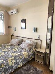 Сдам эллинги в Евпатории, 24 кв.м. на 3 человека, 1 спальня, Набережная улица, 4, село Прибрежное (Евпатория) - Фотография 1