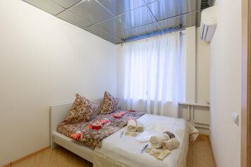 2-комн. квартира, 52 кв.м. на 5 человек, Татарская улица, 7с1, Москва - Фотография 4