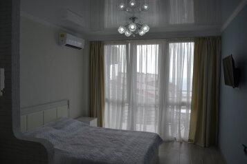 1-комн. квартира, 25 кв.м. на 3 человека, Фиолентовское шоссе, 134 к5, мыс Фиолент, Севастополь - Фотография 1