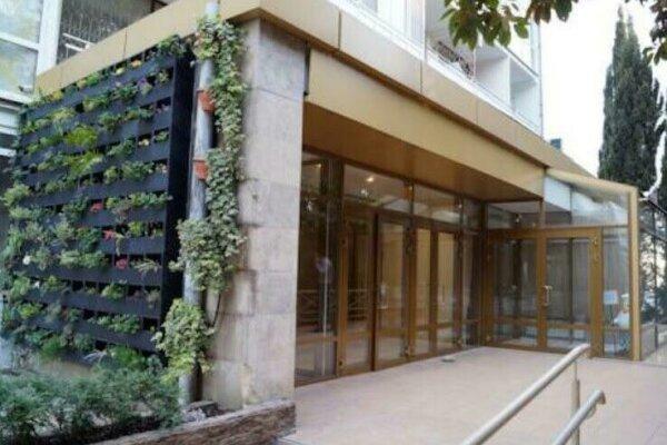 Апарт-отель, Курортный проспект, 75к1 на 13 номеров - Фотография 1