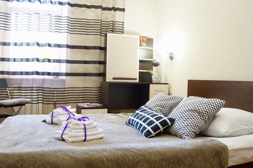 """Мини-отель """"Guest House Like"""", набережная реки Фонтанки, 99 на 5 номеров - Фотография 50"""