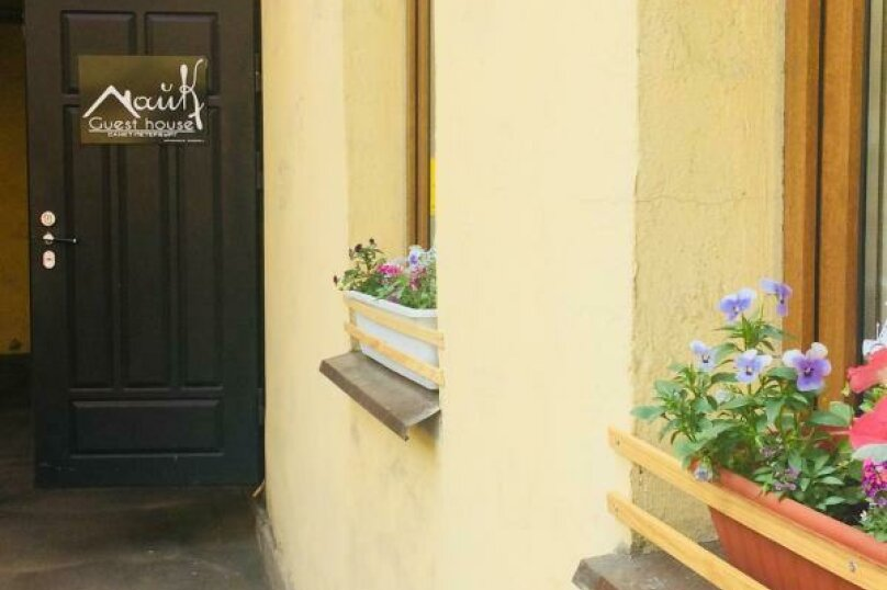 """Мини-отель """"Guest House Like"""", набережная реки Фонтанки, 99 на 5 номеров - Фотография 54"""