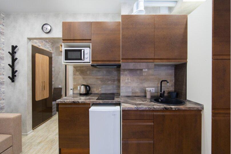 2-комн. квартира, 35 кв.м. на 4 человека, улица ГЭС, 5, Красная Поляна - Фотография 7