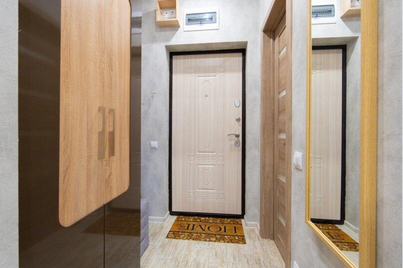 2-комн. квартира, 35 кв.м. на 4 человека, улица ГЭС, 5, Красная Поляна - Фотография 10