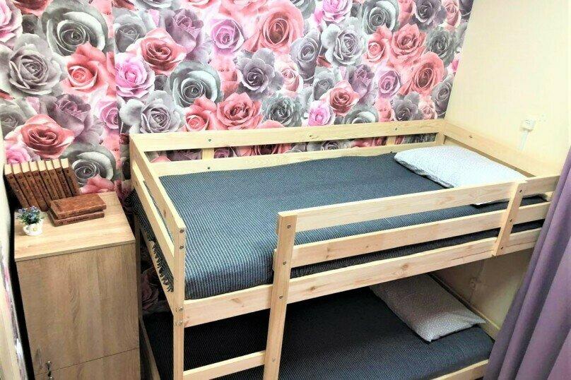 Койко-место в женском номере на 2 места, улица Астана Кесаева, 10А, Севастополь - Фотография 1