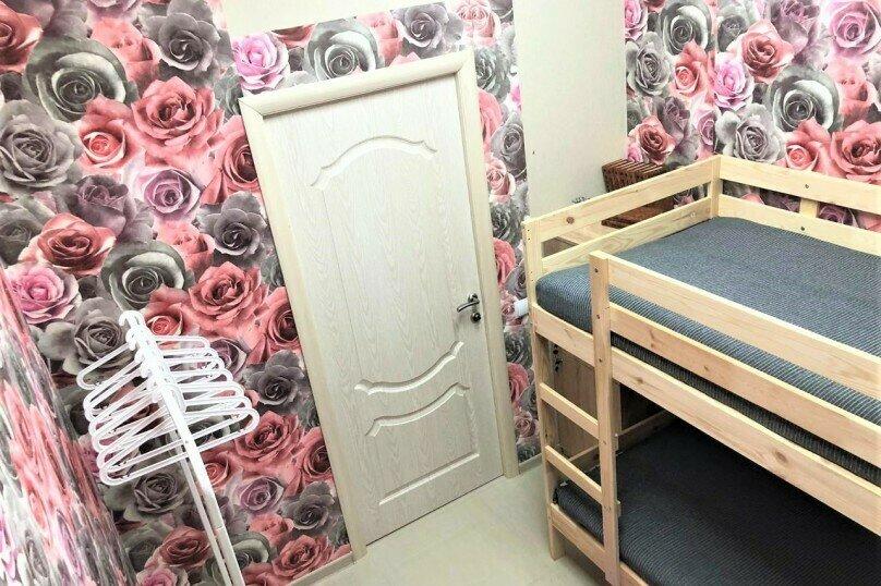 "Хостел ""Friends House Hostel"", улица Астана Кесаева, 10А на 18 номеров - Фотография 42"