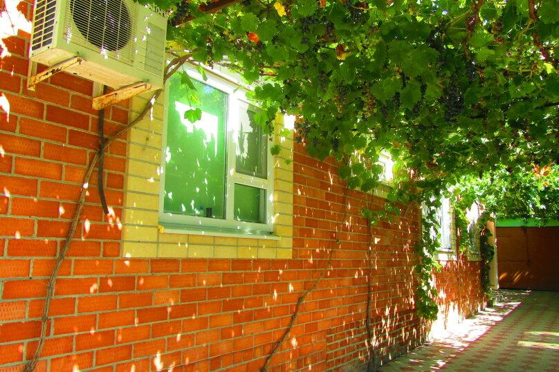 Отдельный дом с тремя изолированными спальнями, 130 кв.м. на 10 человек, 3 спальни, улица Чапаева, 93, Должанская - Фотография 2