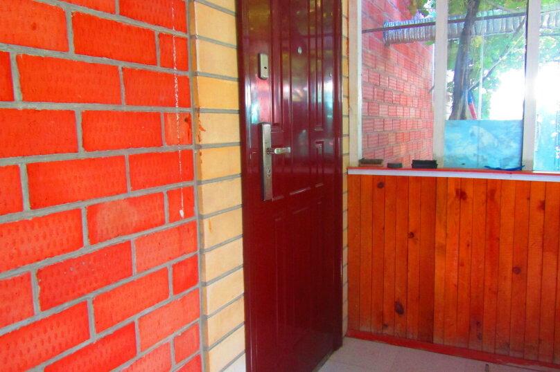Отдельный дом с тремя изолированными спальнями, 130 кв.м. на 10 человек, 3 спальни, улица Чапаева, 93, Должанская - Фотография 7