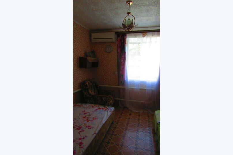 Отдельный дом с тремя изолированными спальнями, 130 кв.м. на 10 человек, 3 спальни, улица Чапаева, 93, Должанская - Фотография 10