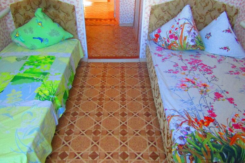 Отдельный дом с тремя изолированными спальнями, 130 кв.м. на 10 человек, 3 спальни, улица Чапаева, 93, Должанская - Фотография 11