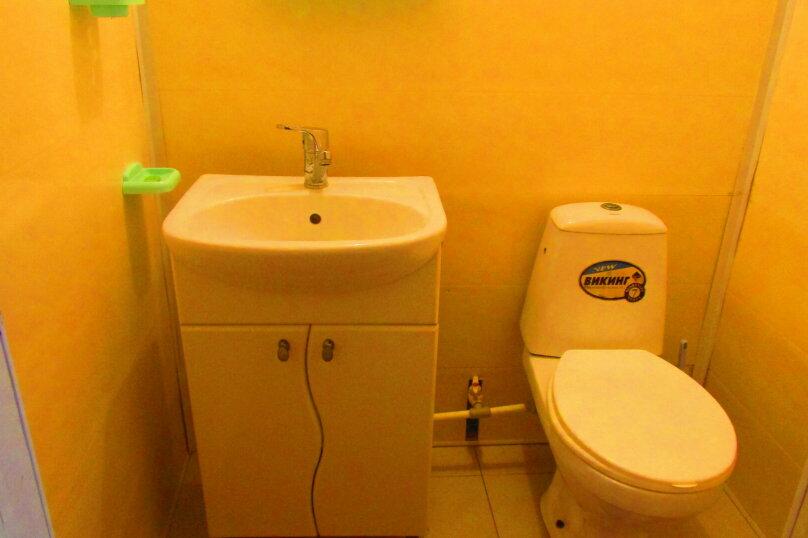 Отдельный дом с тремя изолированными спальнями, 130 кв.м. на 10 человек, 3 спальни, улица Чапаева, 93, Должанская - Фотография 12