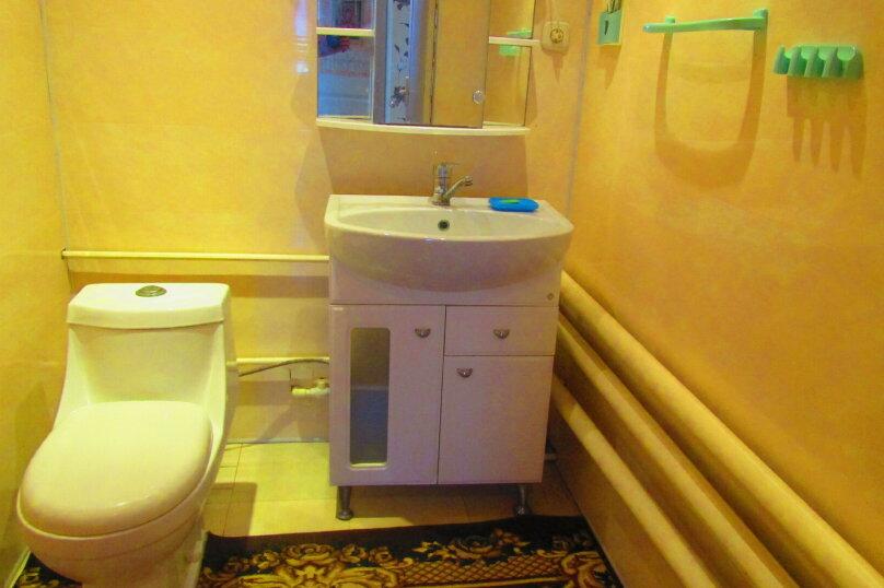 Отдельный дом с тремя изолированными спальнями, 130 кв.м. на 10 человек, 3 спальни, улица Чапаева, 93, Должанская - Фотография 20
