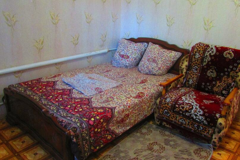 Отдельный дом с тремя изолированными спальнями, 130 кв.м. на 10 человек, 3 спальни, улица Чапаева, 93, Должанская - Фотография 22