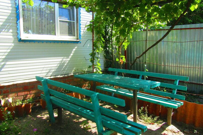 Отдельный однокомнатный домик с кухней, санузлом в гостевом дворе, улица Чапаева, 93, Должанская - Фотография 3