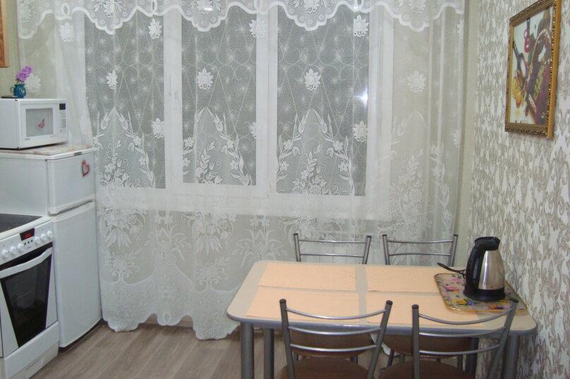 1-комн. квартира, 36 кв.м. на 4 человека, Гагарина, 178, Байкальск - Фотография 3
