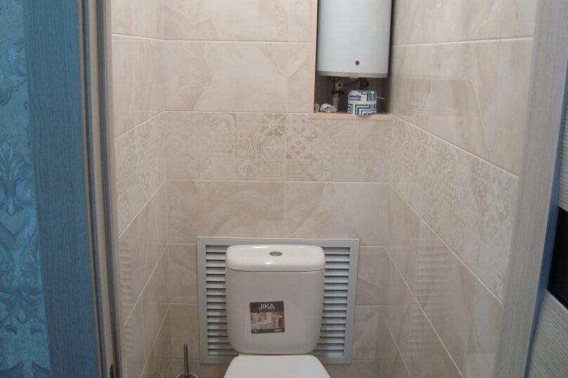 1-комн. квартира, 36 кв.м. на 4 человека, Гагарина, 178, Байкальск - Фотография 7