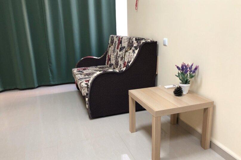 "Хостел ""Friends House Hostel"", улица Астана Кесаева, 10А на 18 номеров - Фотография 28"
