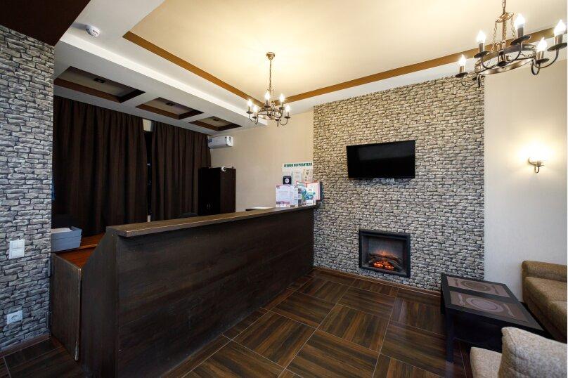 """Гостиничный Комплекс  """"Mountain Villas"""", Берёзовая улица, 106/1 на 12 комнат - Фотография 7"""