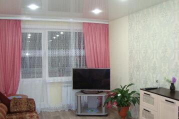 1-комн. квартира, 36 кв.м. на 4 человека, Гагарина, 178, Байкальск - Фотография 1