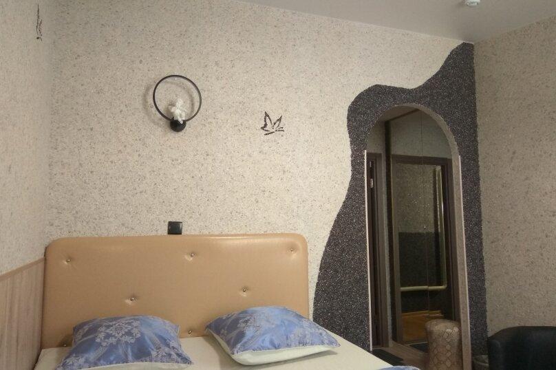 Улучшенный 2-х местный, улица Льва Толстого, 60, Йошкар-Ола - Фотография 8