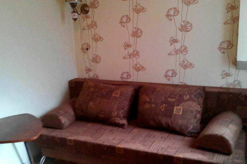 Домик № 4, улица Водовозовых, 9, Кореиз - Фотография 1