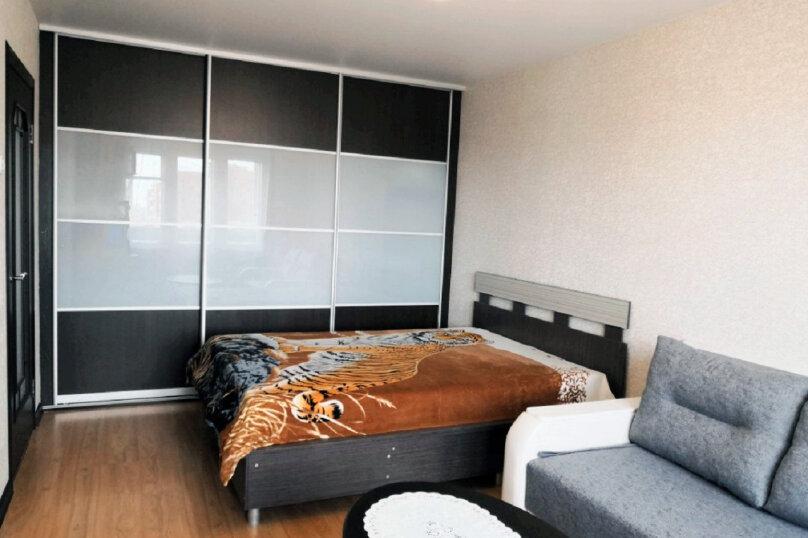 1-комн. квартира, 33 кв.м. на 3 человека, улица Агалакова, 35, Челябинск - Фотография 10