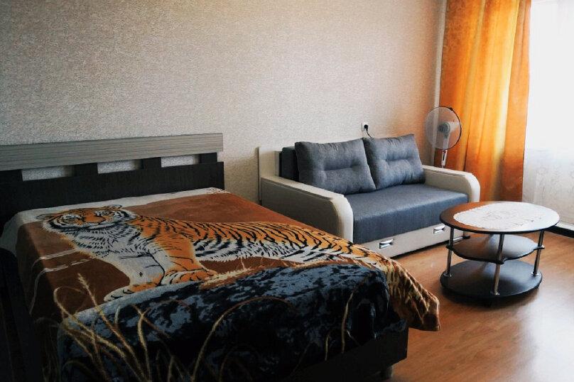 1-комн. квартира, 33 кв.м. на 3 человека, улица Агалакова, 35, Челябинск - Фотография 11