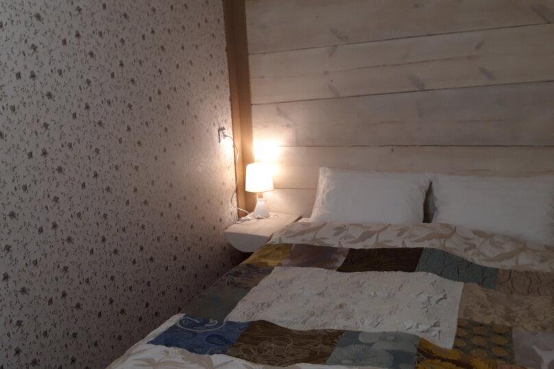 Дом с выходом в лес , 35 кв.м. на 4 человека, 1 спальня, Западная, 2, Сортавала - Фотография 12