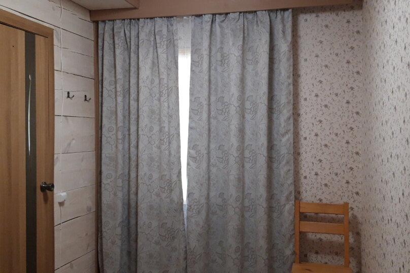 Дом с выходом в лес , 35 кв.м. на 4 человека, 1 спальня, Западная, 2, Сортавала - Фотография 13
