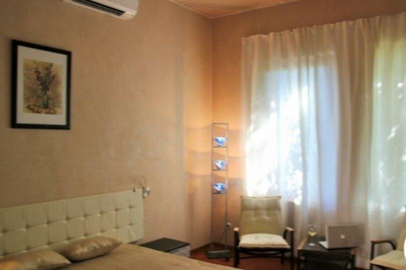 Вилла на холме в Сухуме, 360 кв.м. на 12 человек, улица Шевченко, 6, Сухум - Фотография 9