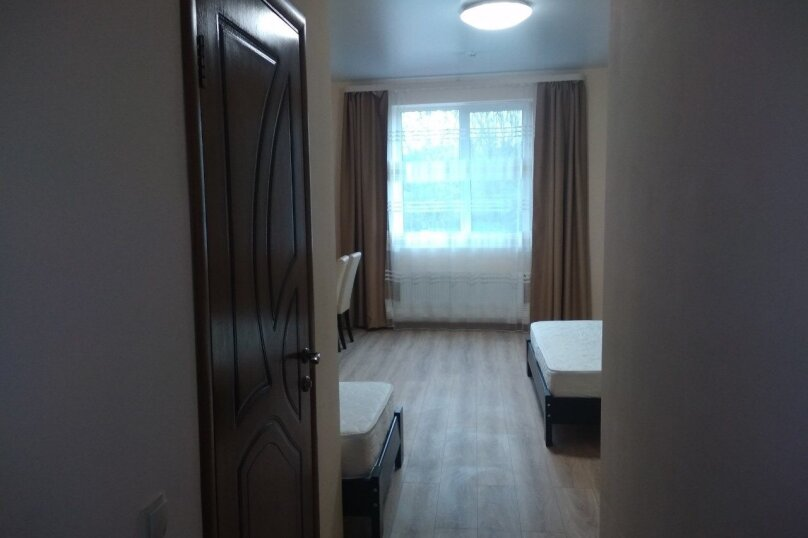 Гостиница, Проспект Победы, 388 А на 11 номеров - Фотография 1