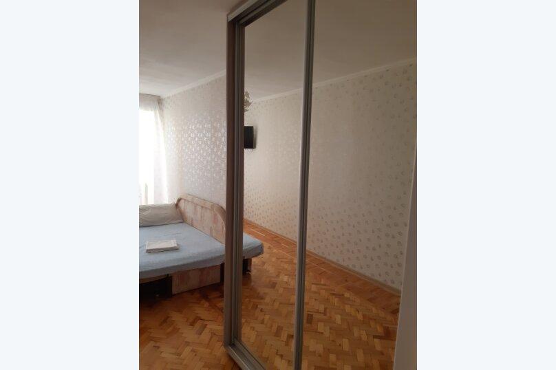 2-комн. квартира на 6 человек, улица Дзержинского, 21, Ялта - Фотография 11
