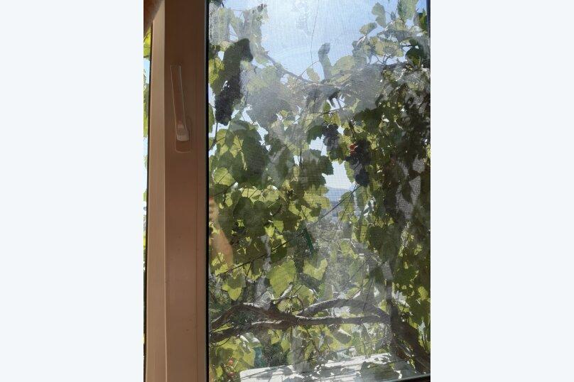 2-комн. квартира на 6 человек, улица Дзержинского, 21, Ялта - Фотография 14
