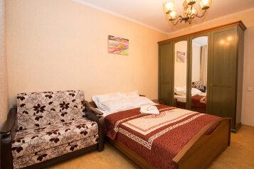 1-комн. квартира, 42 кв.м. на 4 человека, улица Олеко Дундича, 7, Москва - Фотография 2