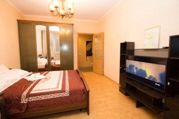 1-комн. квартира, 42 кв.м. на 4 человека, улица Олеко Дундича, 7, Москва - Фотография 3