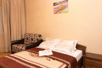 1-комн. квартира, 42 кв.м. на 4 человека, улица Олеко Дундича, 7, Москва - Фотография 4