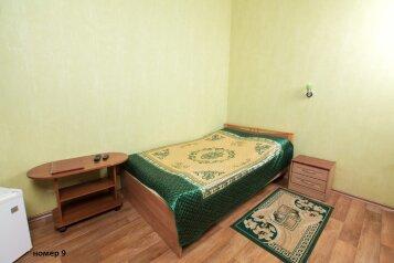 Эконом:  Номер, Эконом, 2-местный, 1-комнатный, Гостиница, Боровская улица, 102 на 11 номеров - Фотография 3