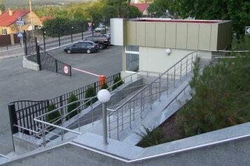 Гостиница, улица Беспалова, 21 на 111 номеров - Фотография 2