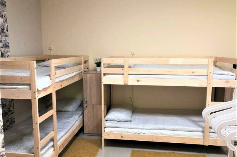 "Хостел ""Friends House Hostel"", улица Астана Кесаева, 10А на 18 номеров - Фотография 47"