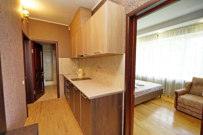 Отдельная комната, Сочинское шоссе, 4Б, Лазаревское - Фотография 1