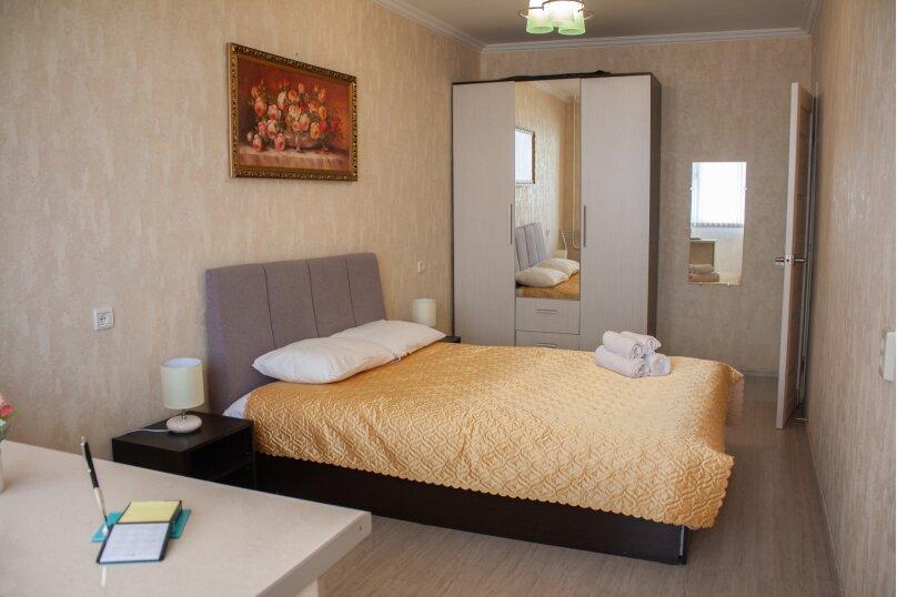 2-комн. квартира, 50 кв.м. на 5 человек, Комсомольская улица, 13, Сочи - Фотография 3