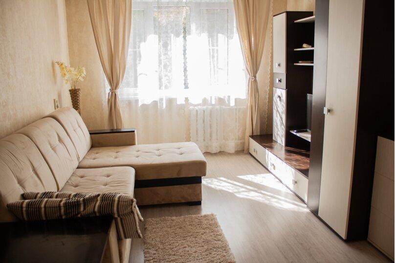 2-комн. квартира, 50 кв.м. на 5 человек, Комсомольская улица, 13, Сочи - Фотография 6