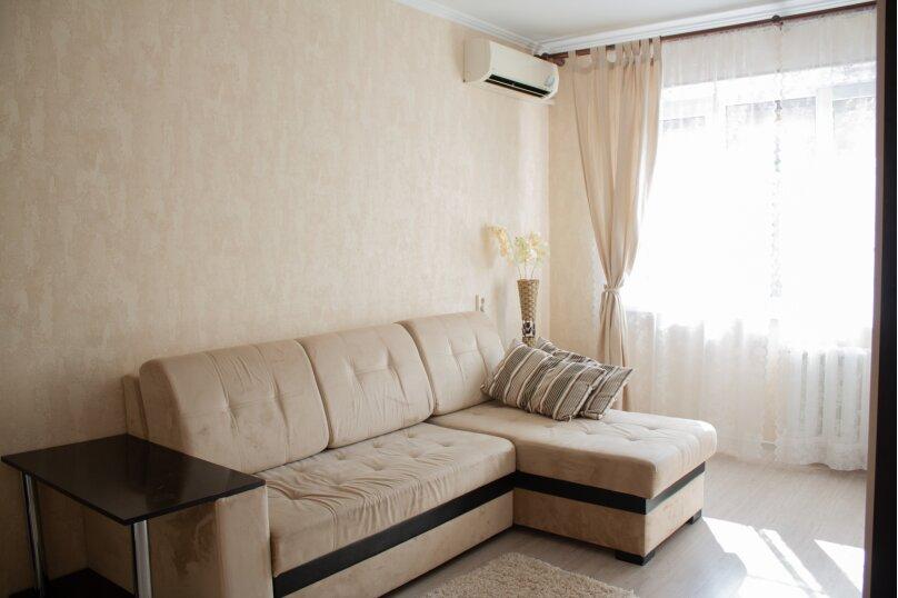 2-комн. квартира, 50 кв.м. на 5 человек, Комсомольская улица, 13, Сочи - Фотография 7