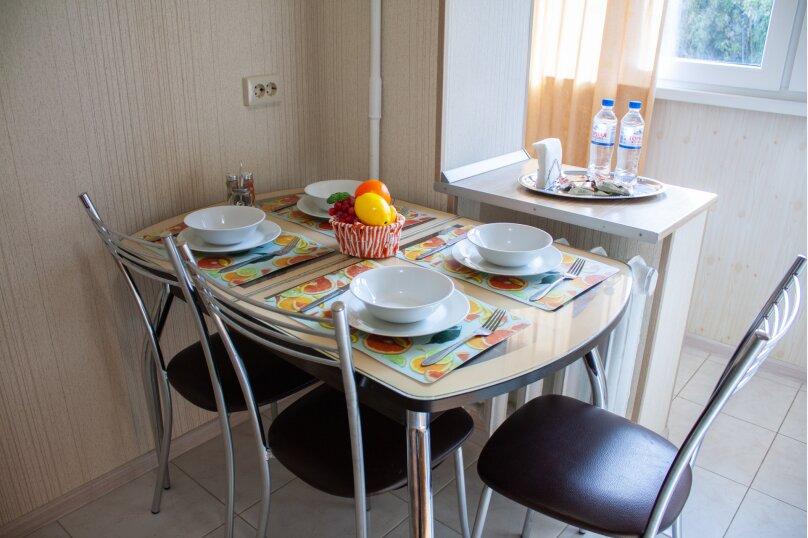 2-комн. квартира, 50 кв.м. на 5 человек, Комсомольская улица, 13, Сочи - Фотография 13