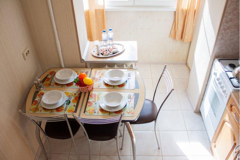 2-комн. квартира, 50 кв.м. на 5 человек, Комсомольская улица, 13, Сочи - Фотография 15