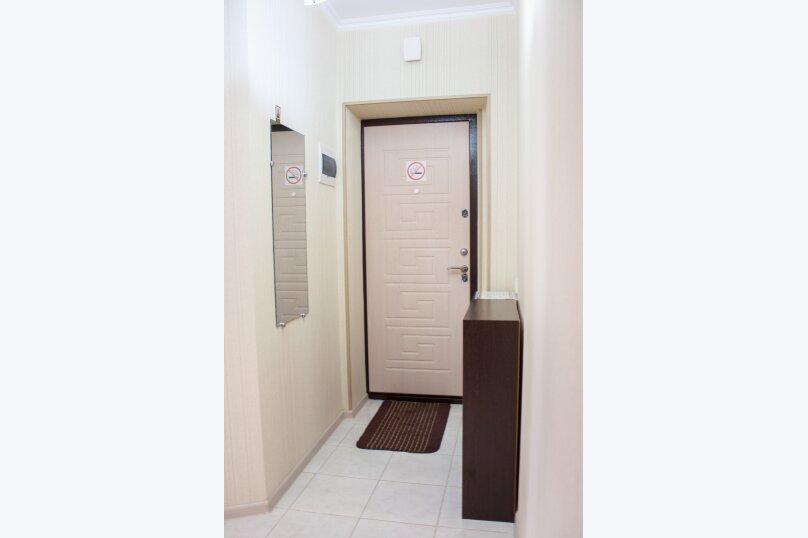 2-комн. квартира, 50 кв.м. на 5 человек, Комсомольская улица, 13, Сочи - Фотография 17