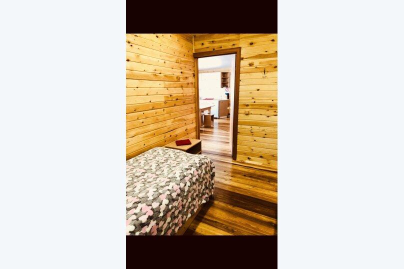 Отдельная комната, Красный ключ, 24, Байкальск - Фотография 4