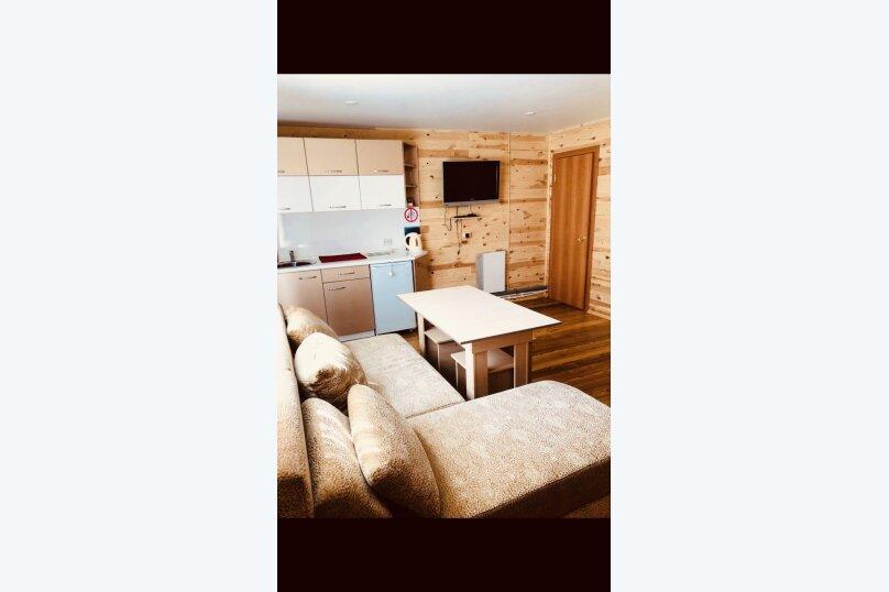 Отдельная комната, Красный ключ, 24, Байкальск - Фотография 1