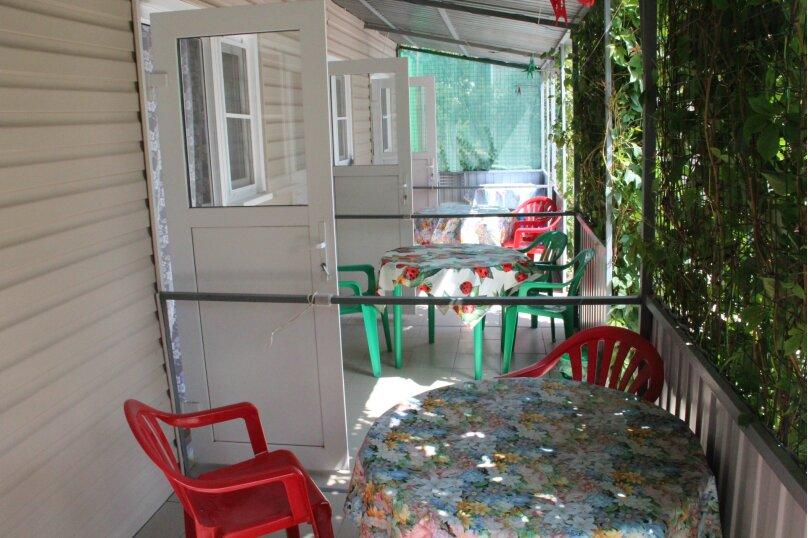 "Гостевой дом ""На Чапаева 88А"", Чапаева, 88А на 4 комнаты - Фотография 18"